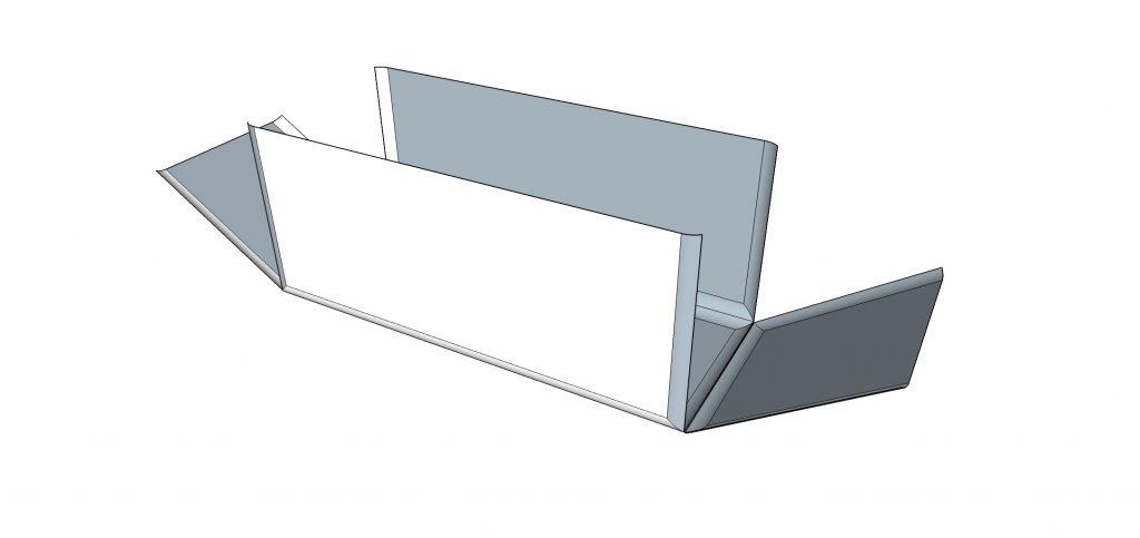 online rechner zum biegen von blechkasten gasparini. Black Bedroom Furniture Sets. Home Design Ideas