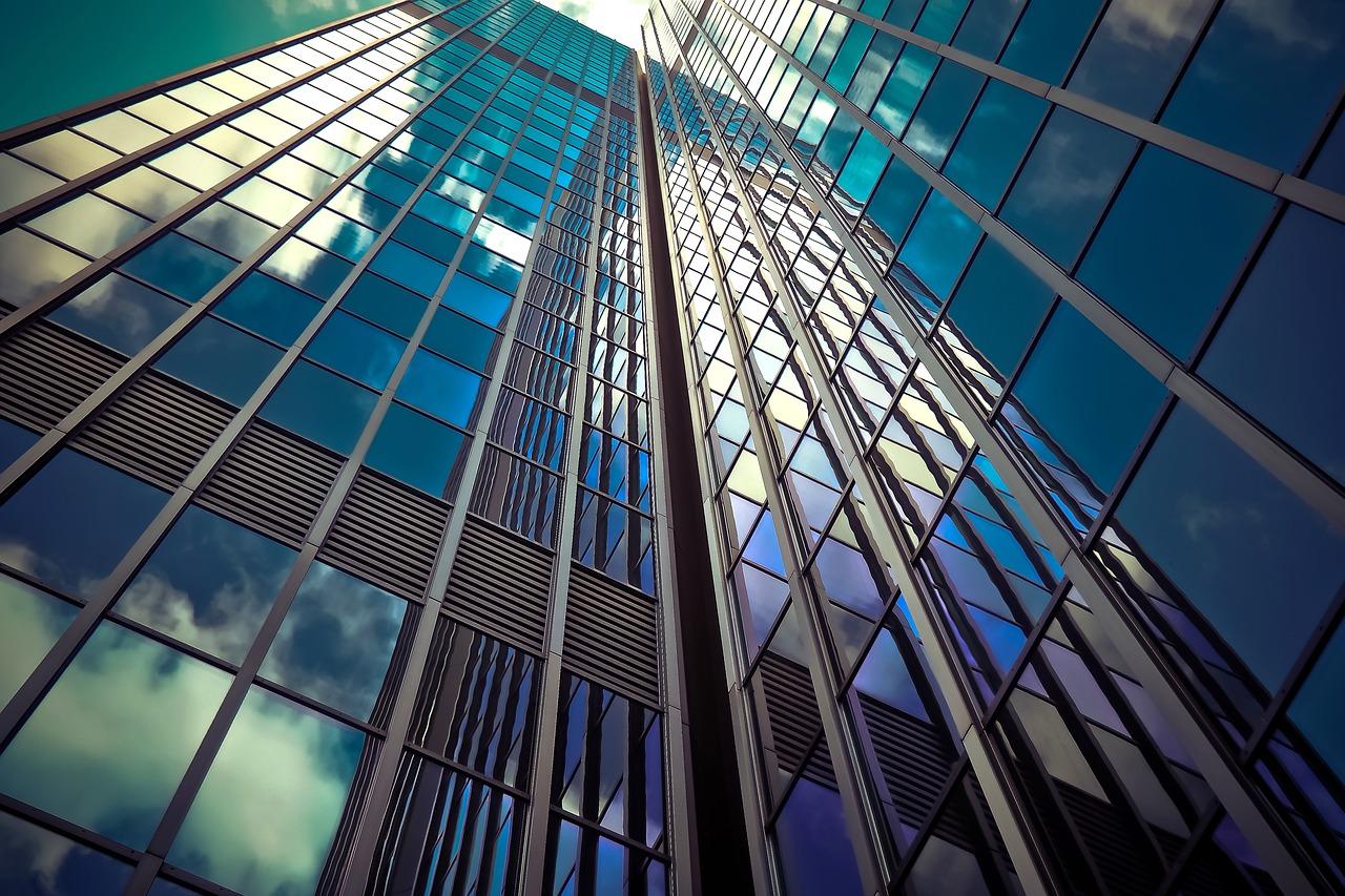 acero inoxidable para construcciones y edificios