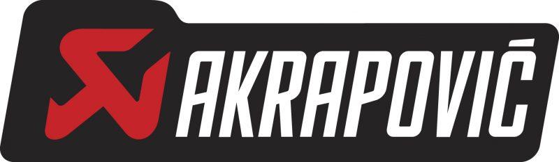 Akrapovič è una società slovena produttrice di impianti di scarico da competizione per motocicli e per automobili, fondata nel 1990 dall'ex pilota Igor Akrapovič.