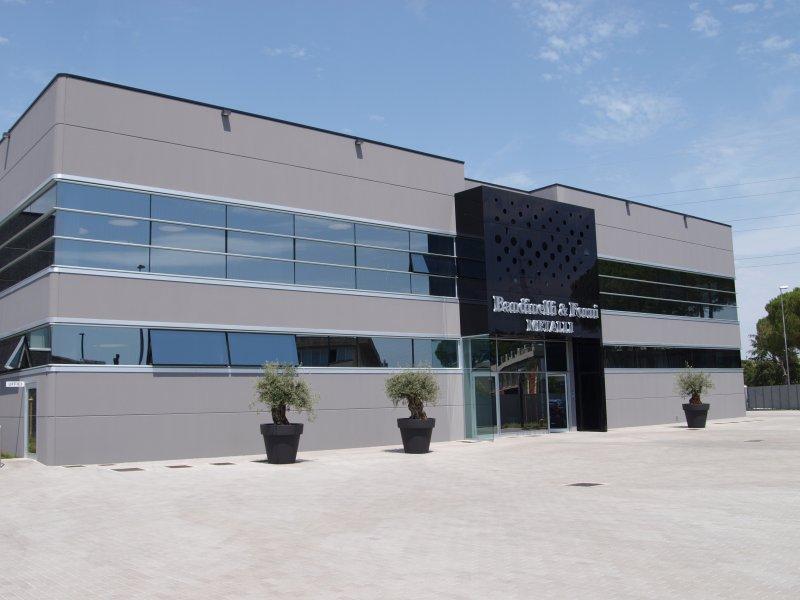 bandinelli & forni headquarters