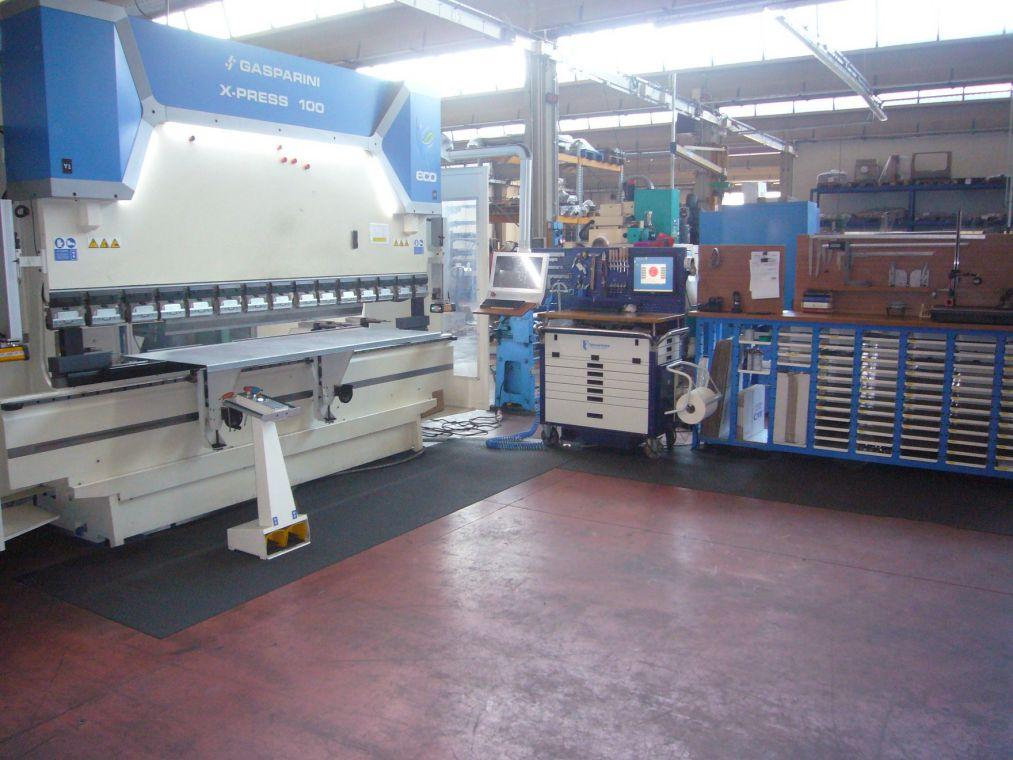 belia subcontractor sheet metal fabrication