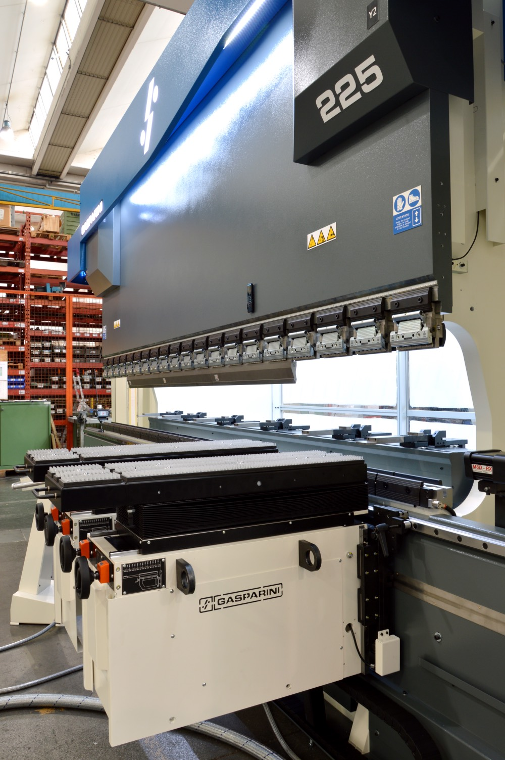 brakepress sheet lifters new pressbrake price