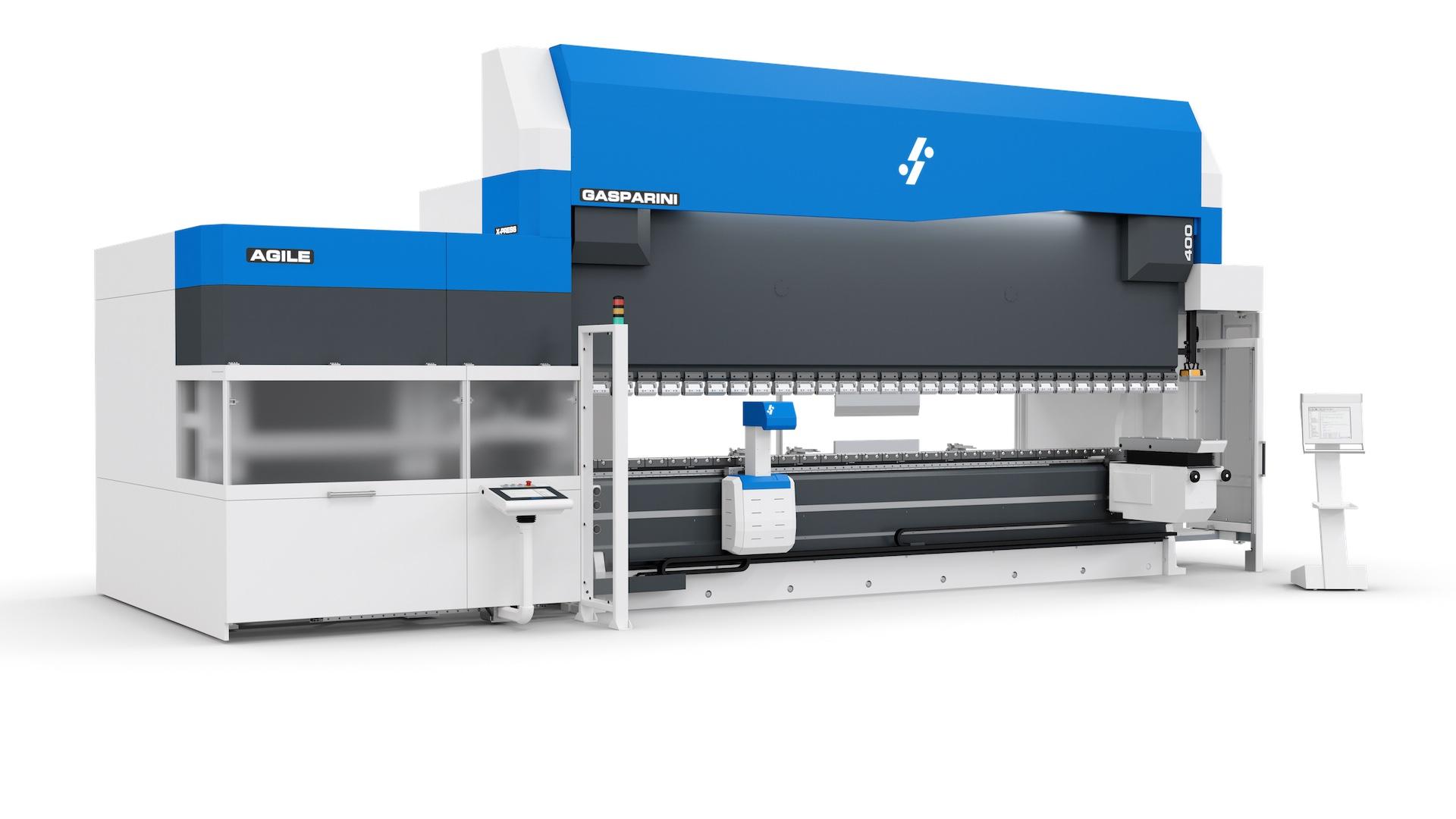 cambiador herramientas automático prensa plegadora