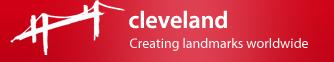Cleveland Bridge è stata fondata nel 1877 ed offre un'ampia varietà di servizi per la costruzione di ponti, strutture commerciali e industriali.