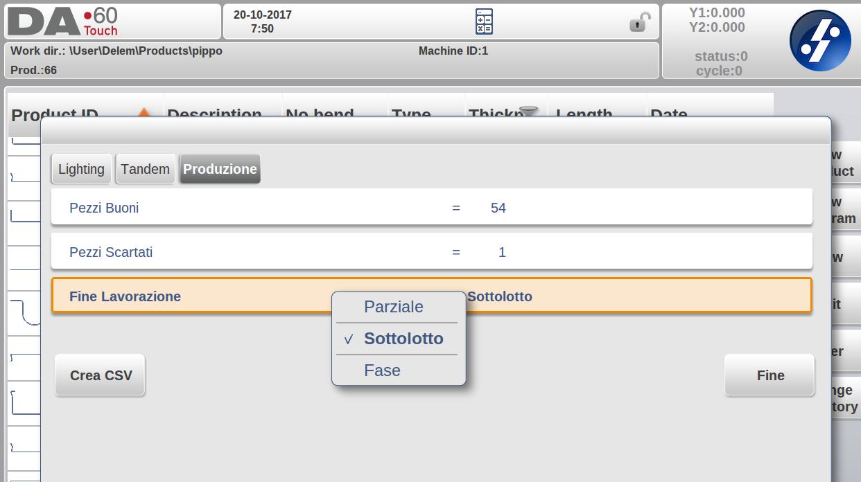 cnc delem Personalisierung intelligente Fabrik