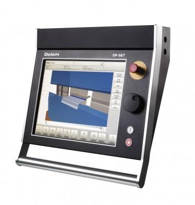 CNC Delem DA-66T für X-Press Easy Abkantpresse