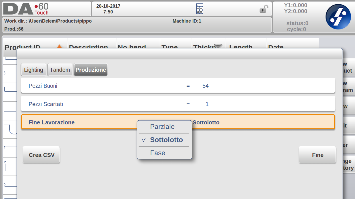 cnc delem personalización fábrica inteligente