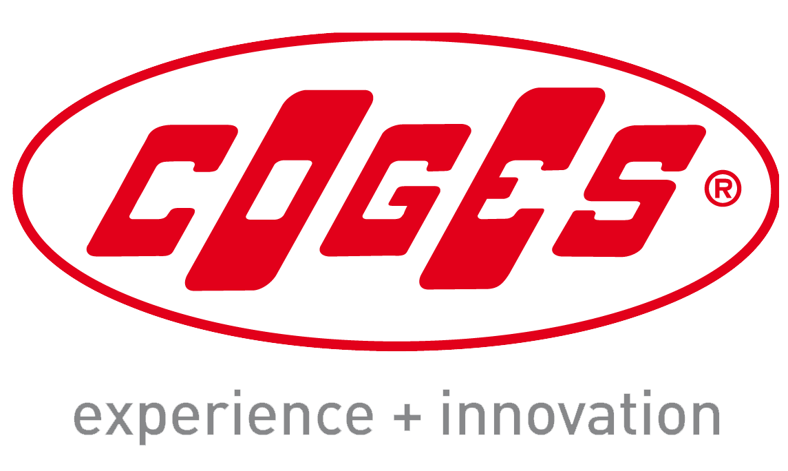 Coges, with thirty years' experience in the vending industry, is the leading European company in design and production of payment systems.