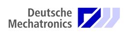 Deutsche Mechatronics bietet seinen Kunden die maßgeschneiderte Integration von Maschinenbau, Elektronik, Elektro- und Verfahrenstechnik Dienstleistungen.