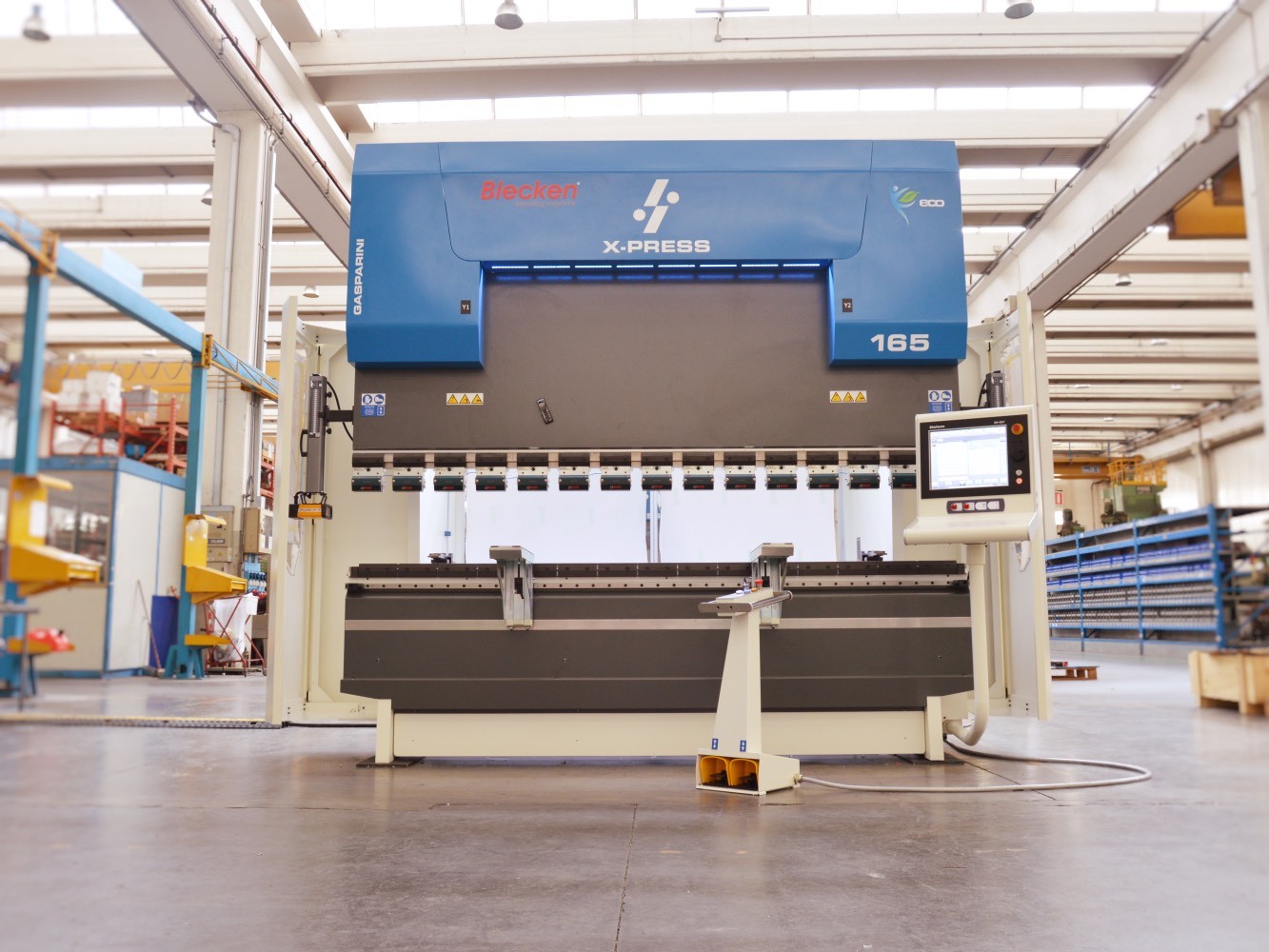 direct sale press brake