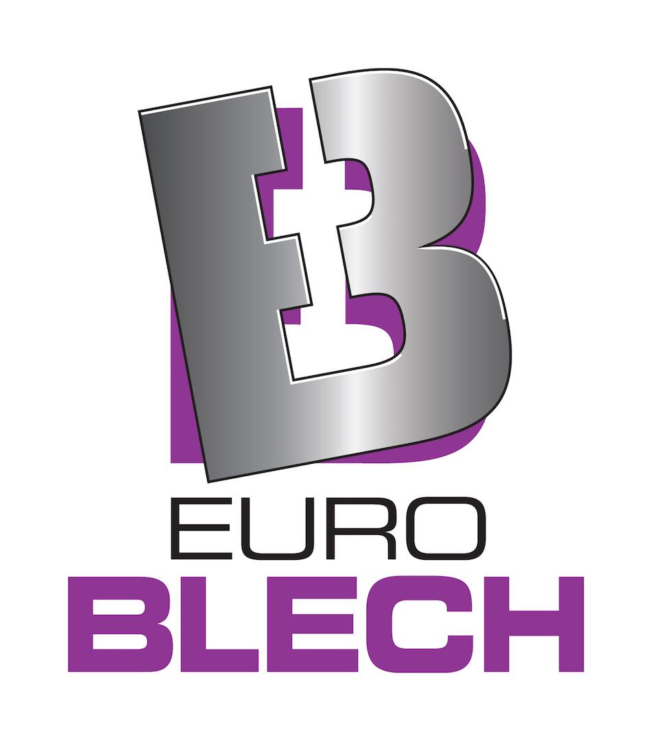 espositori produttori piegatrici euroblech 2018