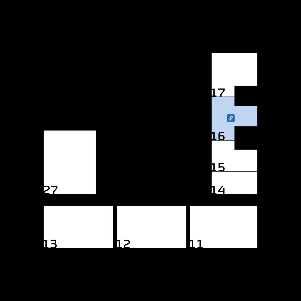 euroblech 2018 floor plan