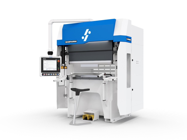 prensa plegadora 30 ton 1250 mm