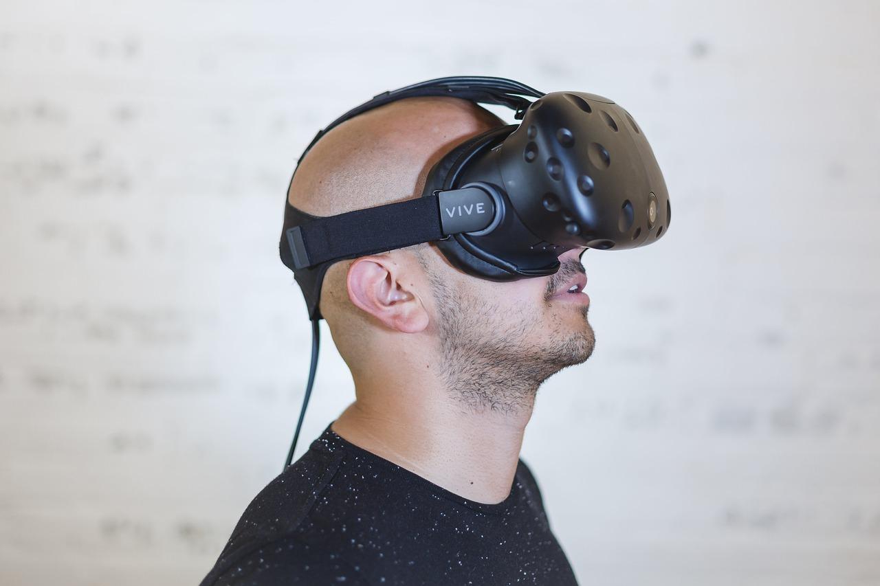 feria lamiera 2019 realidad virtual maquinarias 3d