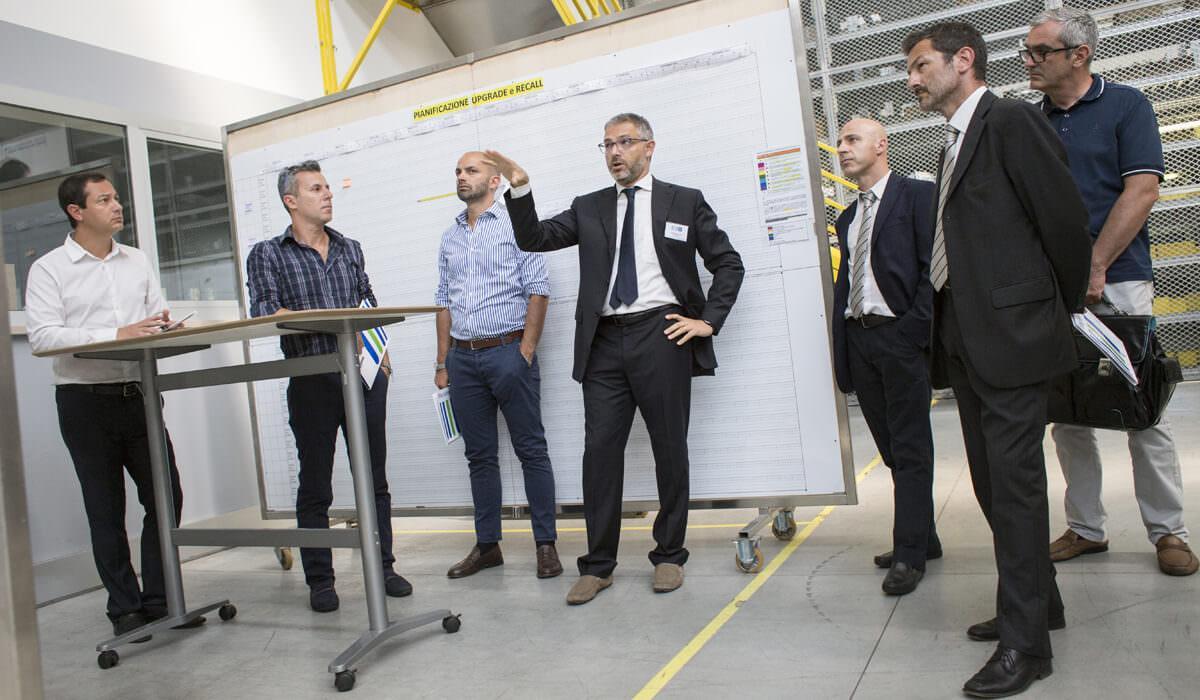 formación empleados innovación galdi