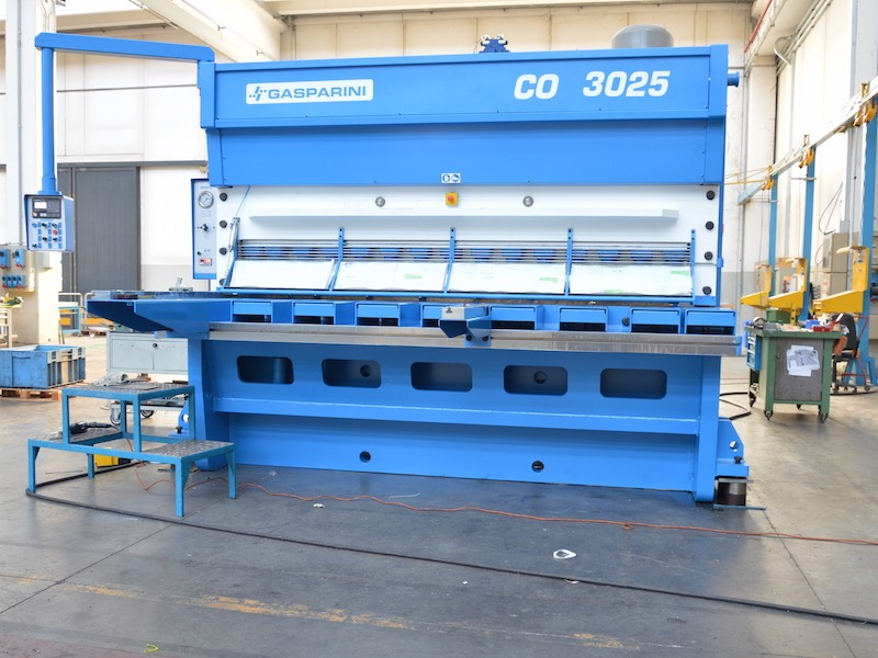 heavy duty sheet metal plate guillotine shears