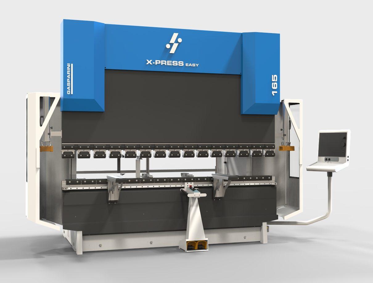 hydraulic press brake x-press easy