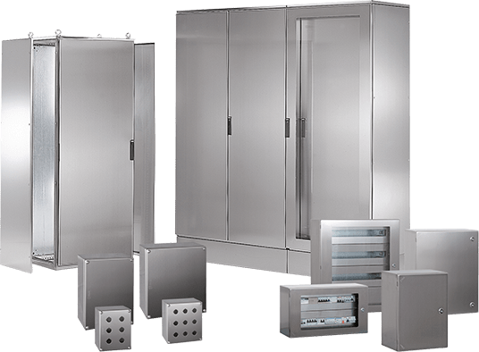 ilinox products stainless plate enclosures