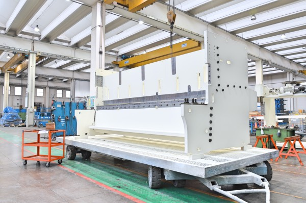 manufacturers guillotine shears
