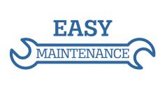 ridurre manutenzione piegatrice