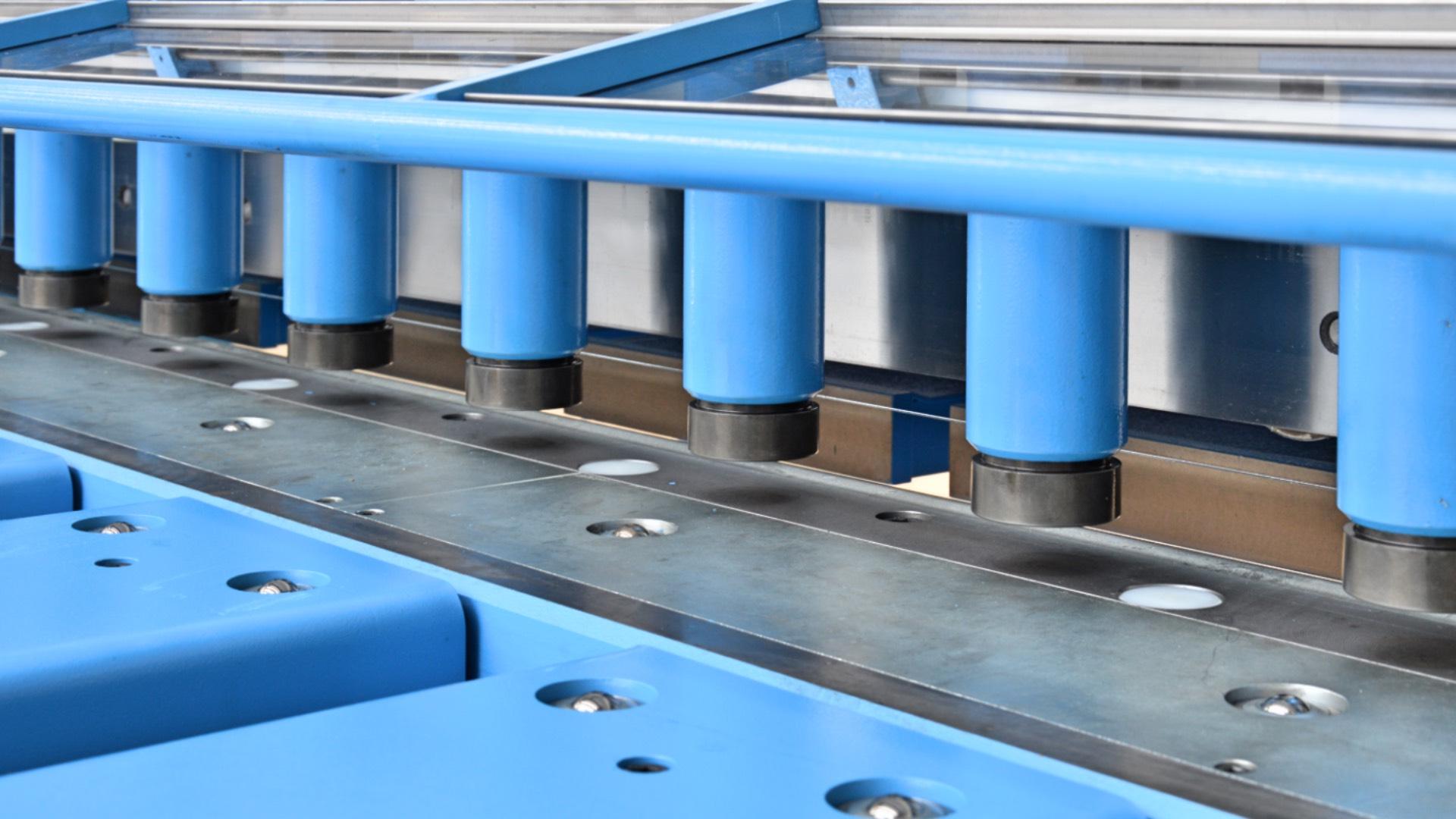maquinarias hidraulicas corte chapa
