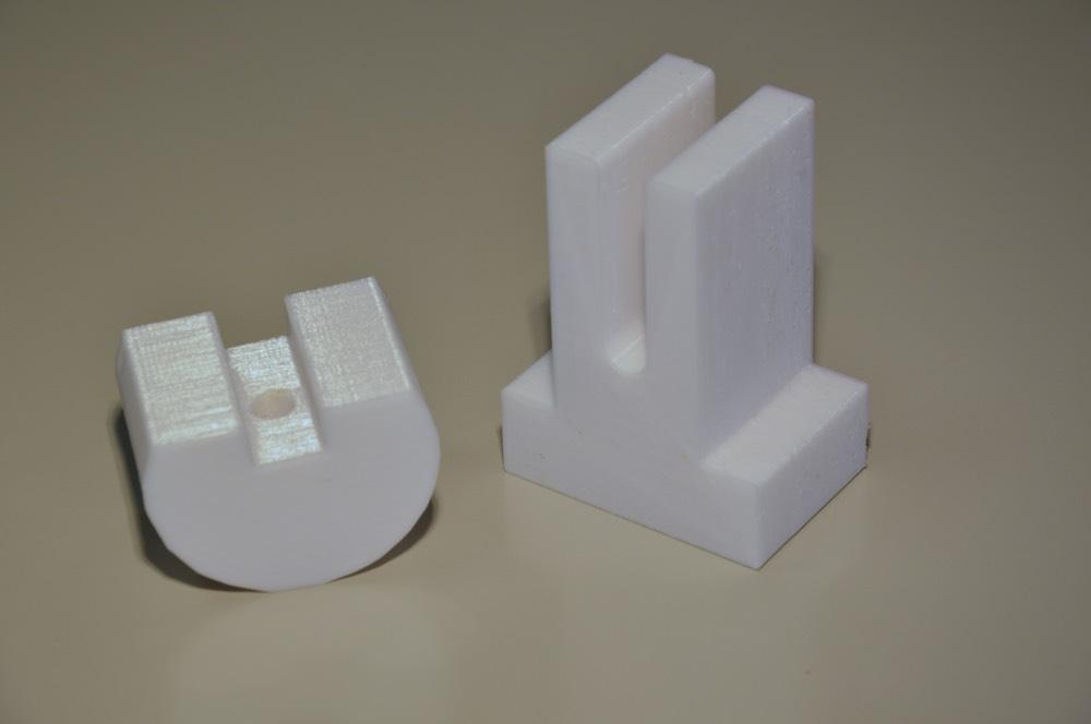 matrice punzone stampa 3d pressa piegatrice