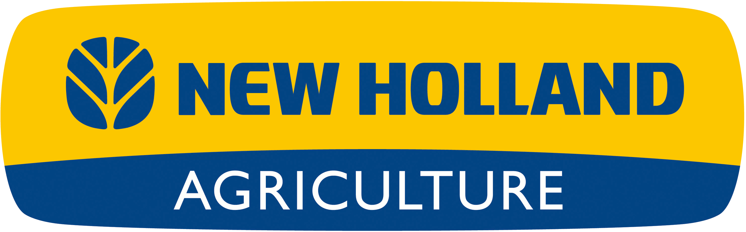 New Holland - Agriculture and forestry machinery.