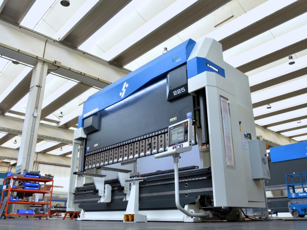 new in stock 4 meter italian press brake