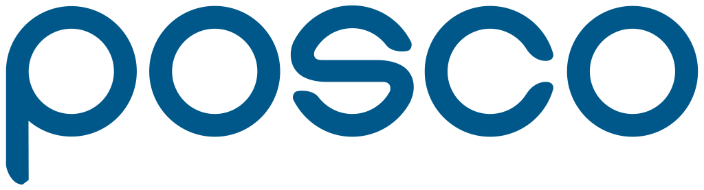 POSCO (antes Pohang Iron and Steel Company) es un productor de acero de Corea del Sur multinacional con sede en Pohang, en Corea del Sur. Tenía una producción de 35,4 millones de toneladas de acero en 2010, convirtiéndose en el quinto mayor productor de acero del mundo.