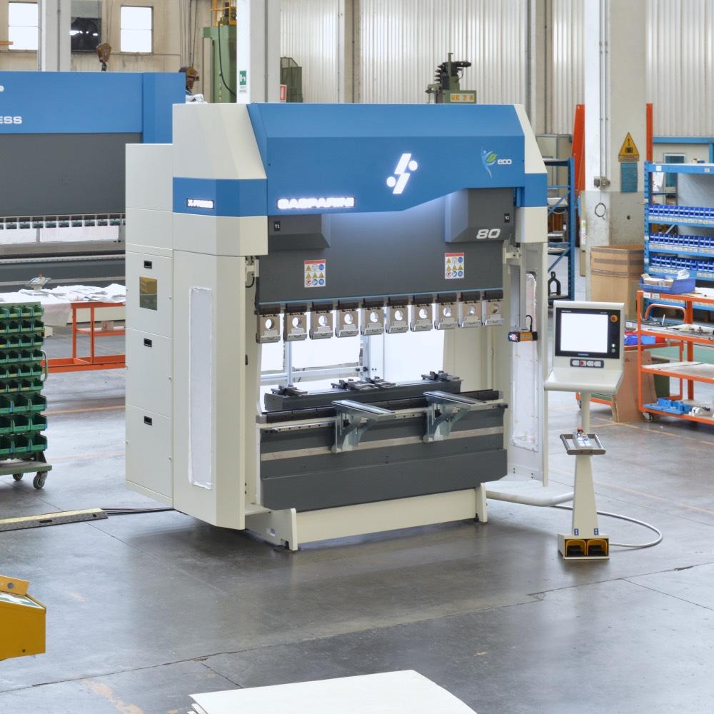prensa plegadora 80 toneladas 2 metros