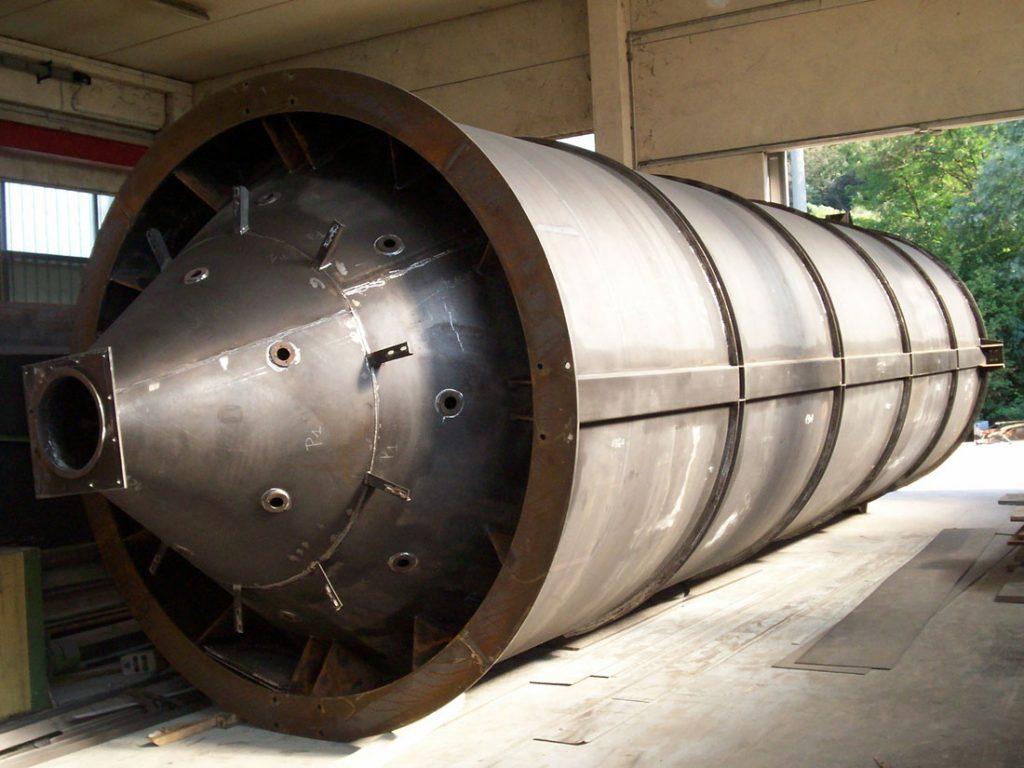 prensa plegadora altos tonelajes pesada italia