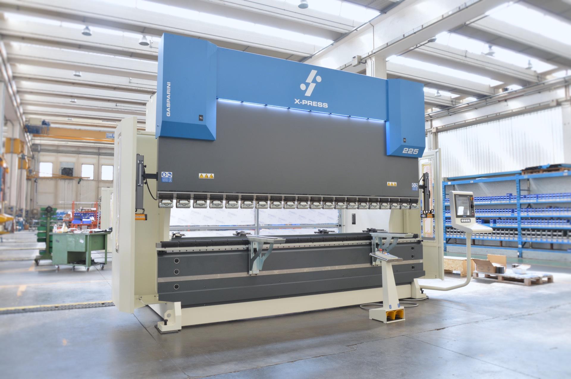 prensa plegadora más fiable robusta
