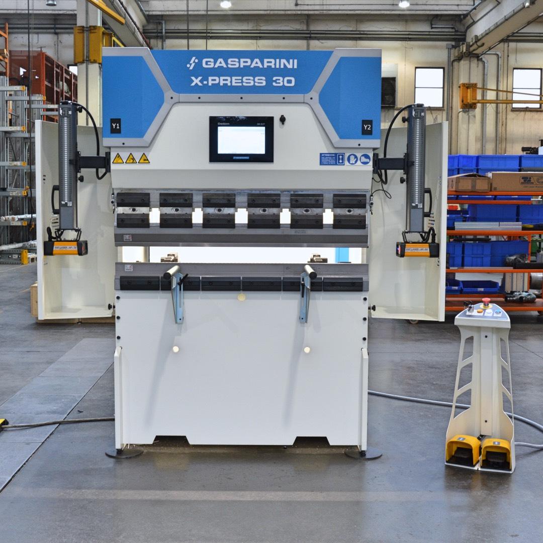 prensa plegadora nueva grandes cantidades
