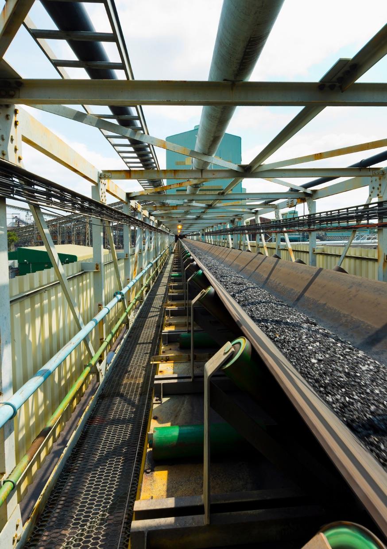 prensa plegadora sector minero movimiento tierras
