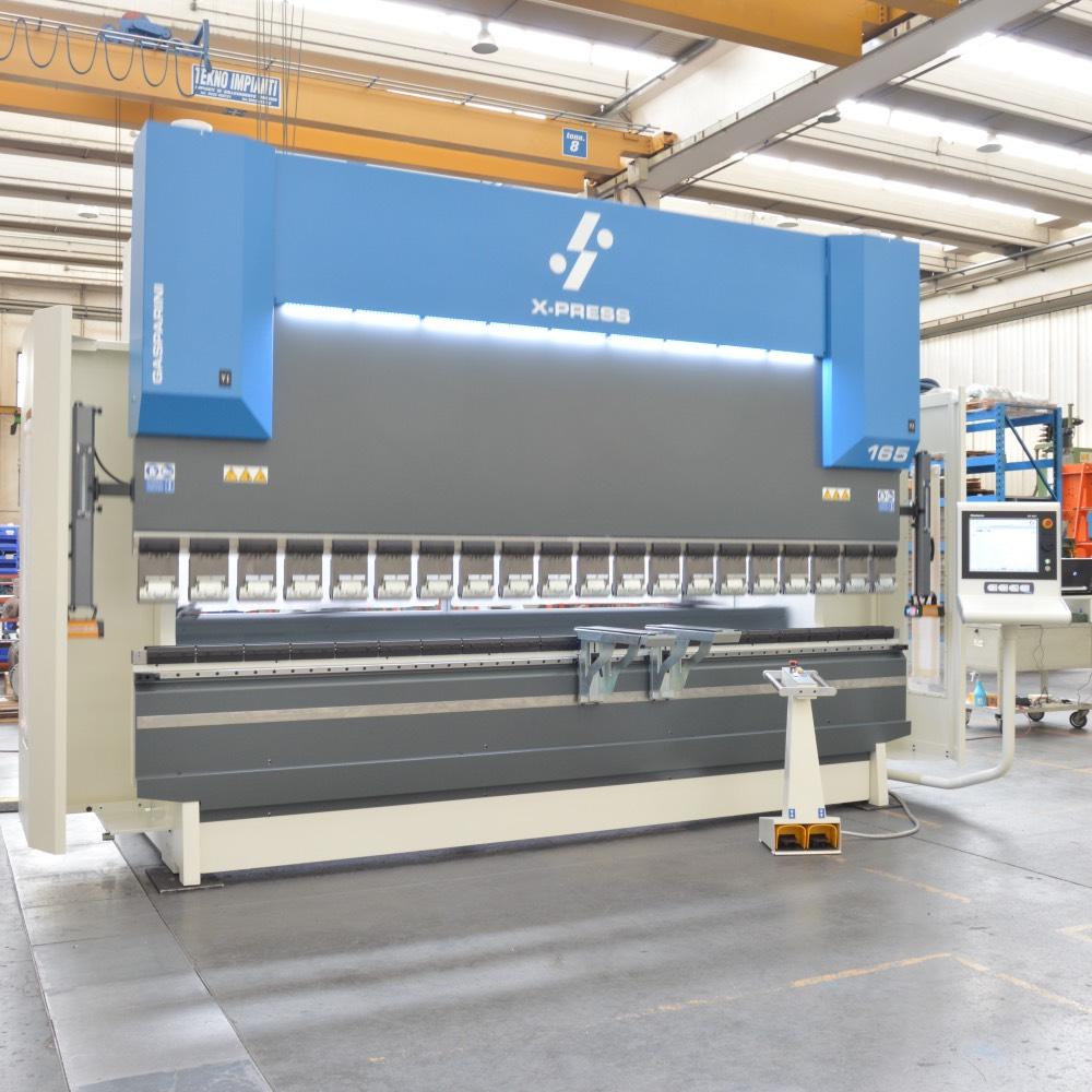 reliable fabricator press brake