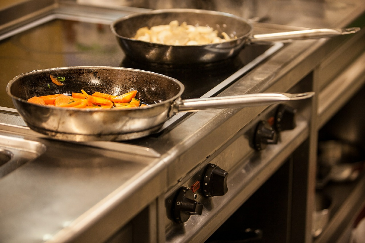 11 Easy Tips To Clean Stainless Steel Gasparini Industries