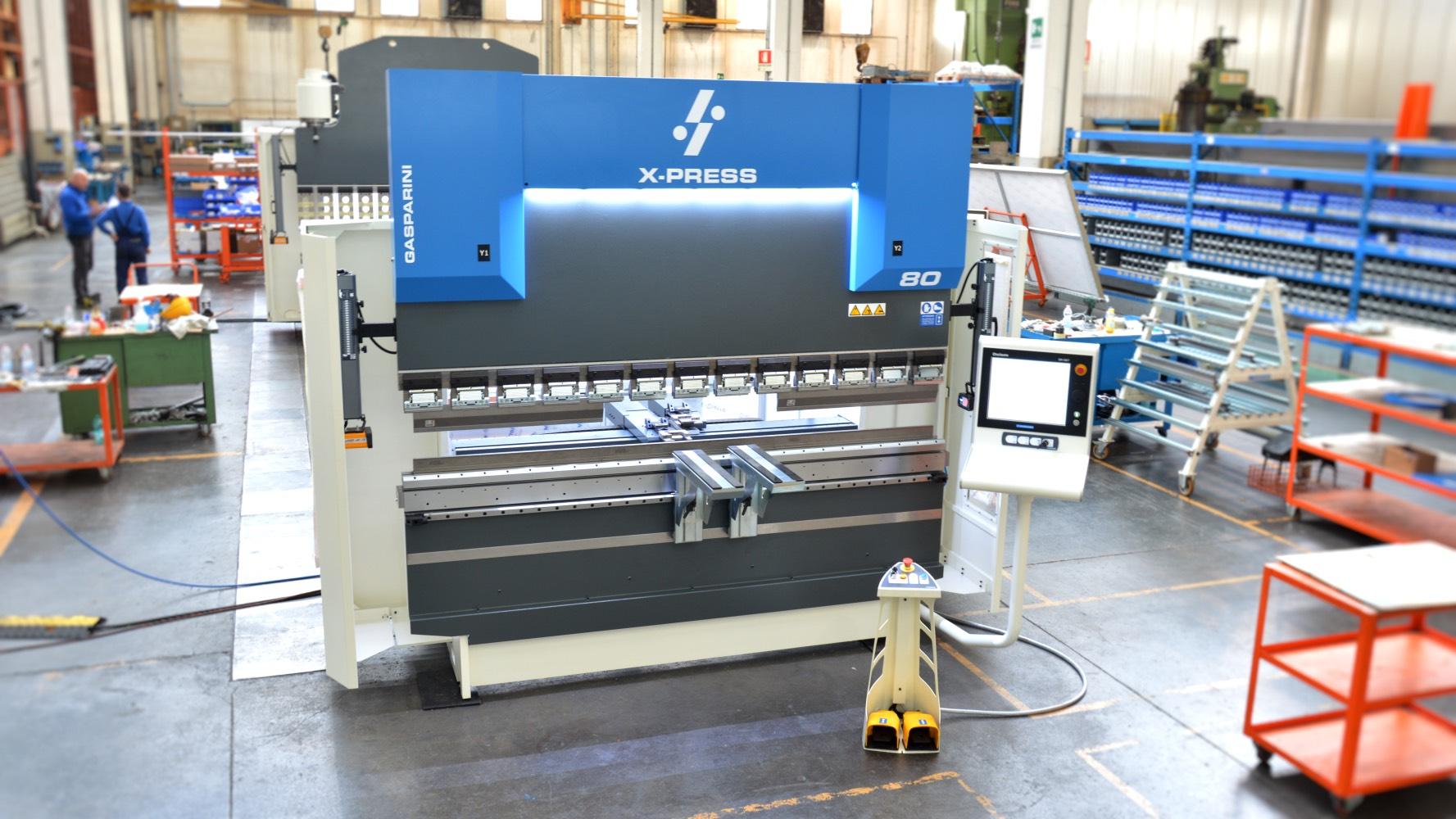 sheet metal hydraulic press brake manufacturers