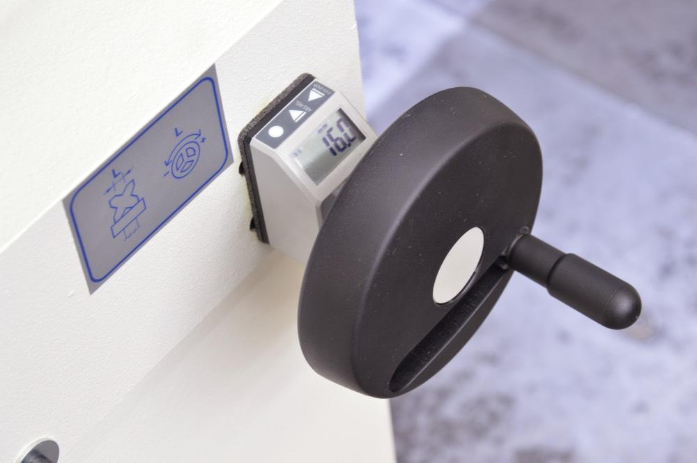 sheet metal sheet lifters die width height adjustment