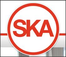 SKA - azienda leader nel settore della progettazione e produzione di impianti ed attrezzature per l'allevamento avicolo a terra.