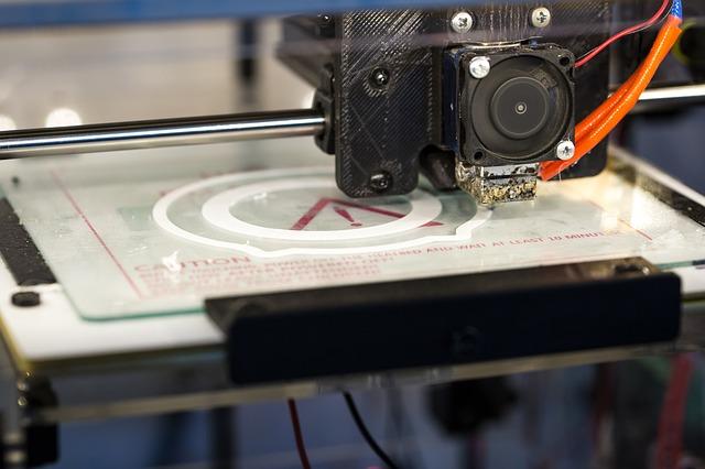 stampa 3d utensili piegatrice