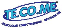 tecome sheet metal subcontractor logo