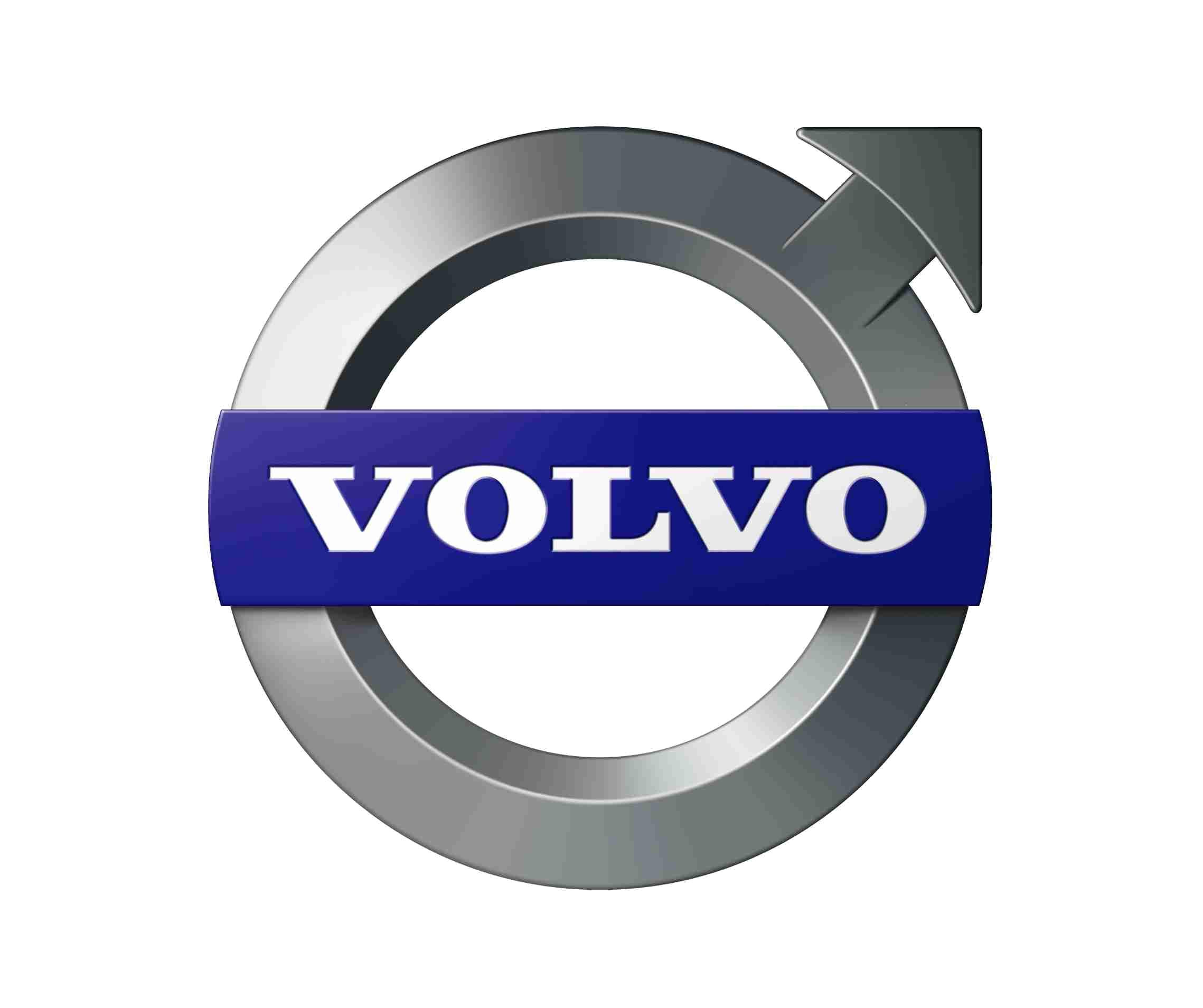 Volvo - Produttore di autoveicoli.