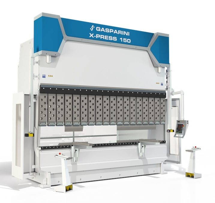 x-press supercustom spezielle abkantpresse